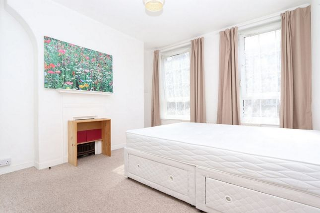 Thumbnail Shared accommodation to rent in Chancellor House, Green Bank, Wapping