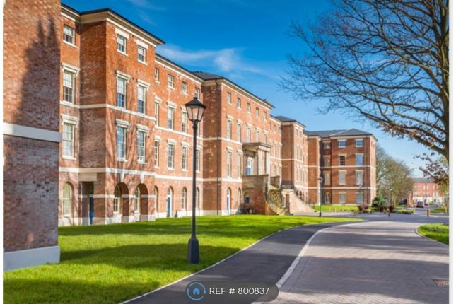 Thumbnail Flat to rent in St. Georges Parkway, Stafford