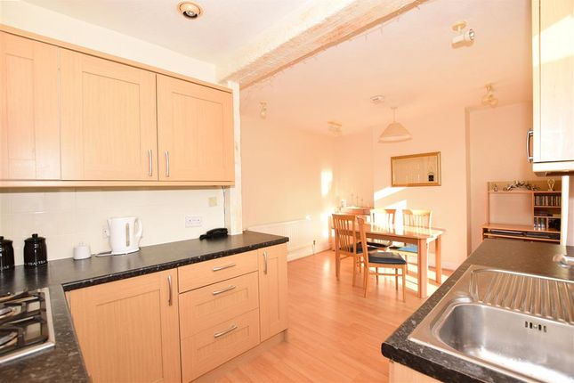 Thumbnail Semi-detached house for sale in Priory Road, Gillingham, Kent