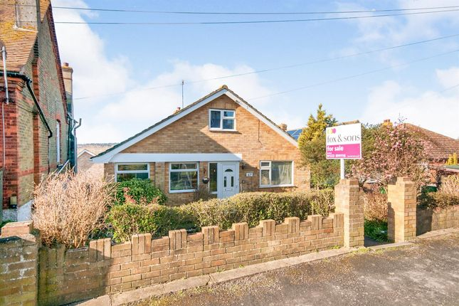 Thumbnail Detached bungalow for sale in Beresford Road, Newhaven