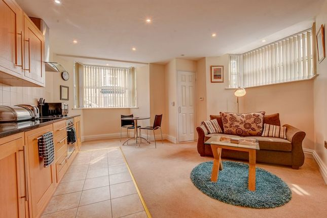 Thumbnail Flat for sale in North Road, Whitby