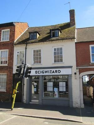Thumbnail Retail premises for sale in 75 High Street, Newport Pagnell, Milton Keynes