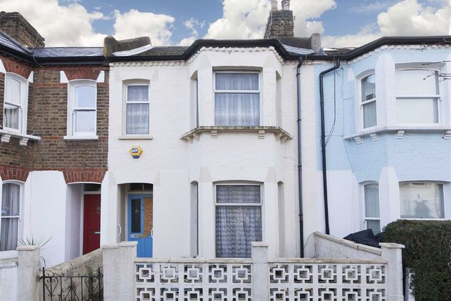 Thumbnail Terraced house for sale in Vespan Road, London