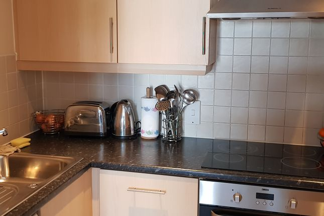 1 bed flat to rent in Langstone Way, Mill Hill