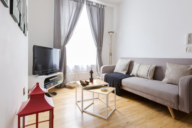 Thumbnail Town house to rent in Warren Street, London