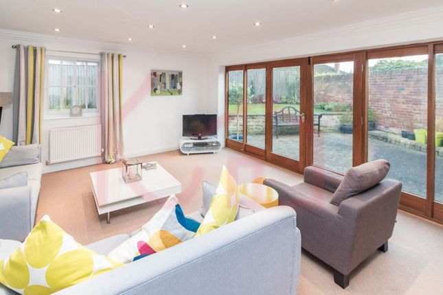 Thumbnail Detached house for sale in The Old Coach House, Hatfield