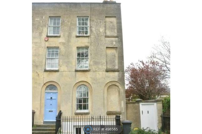 Thumbnail Terraced house to rent in Wellington Parade, Gloucester