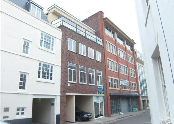 Main Picture of Elm Street, Ipswich IP1