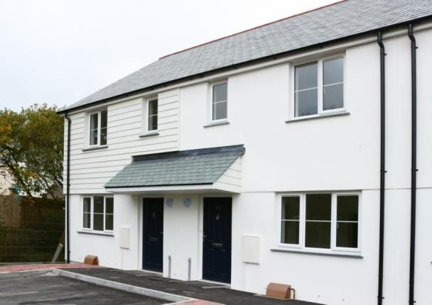 2 bed terraced house for sale in Dobwalls, Cornwall