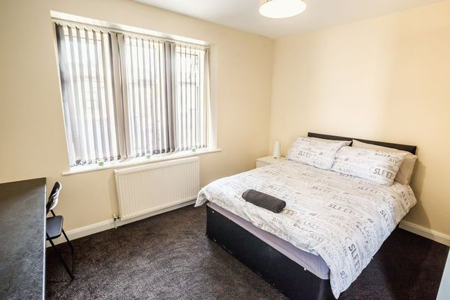 Thumbnail Flat to rent in Mount Pleasant, Lockwood Road, Huddersfield