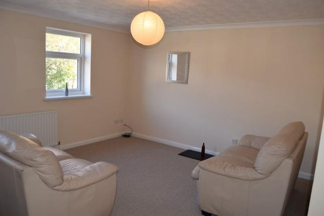 Thumbnail Flat to rent in 30c Edward Street, Carlisle