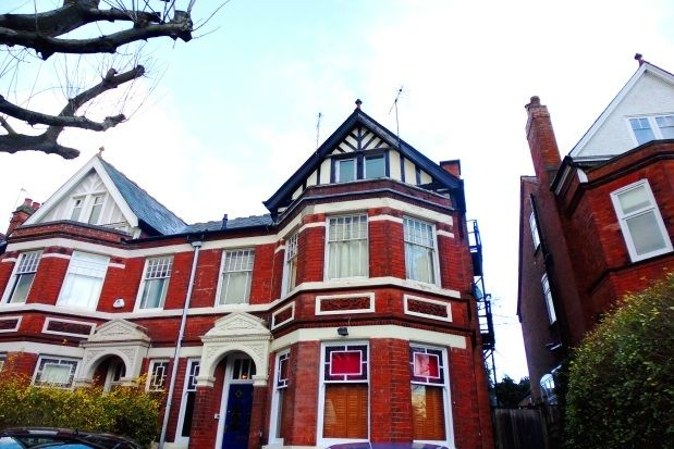 1 bed flat to rent in Chantry Road, Moseley, Birmingham