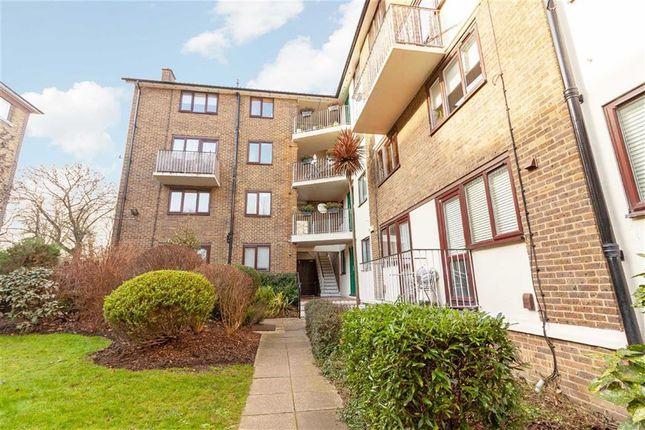 Thumbnail Flat to rent in East Acton Lane, London