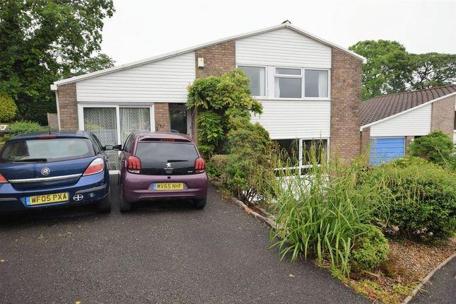 Thumbnail Detached house for sale in Highfield Park Road, Launceston