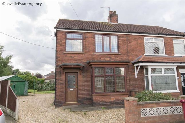 Thumbnail Property for sale in Maple Tree Close West, Scunthorpe