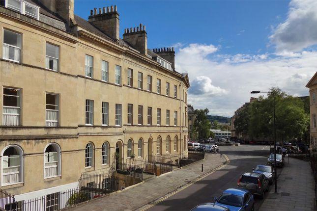 Thumbnail Town house for sale in Henrietta Street, Bath