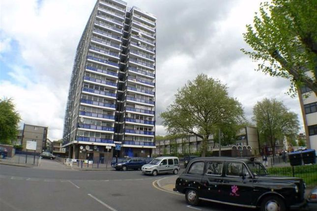 Thumbnail Maisonette for sale in Rotherhithe New Road, London