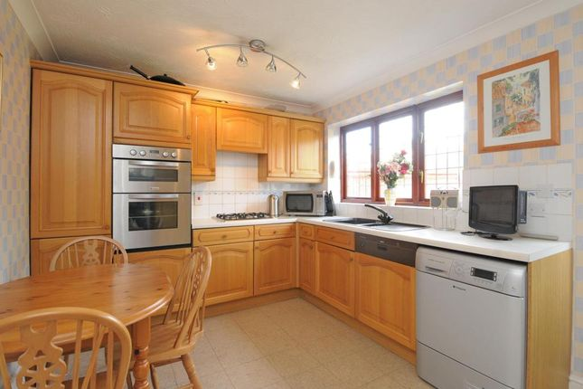 Kitchen of Langford Village, Bicester OX26