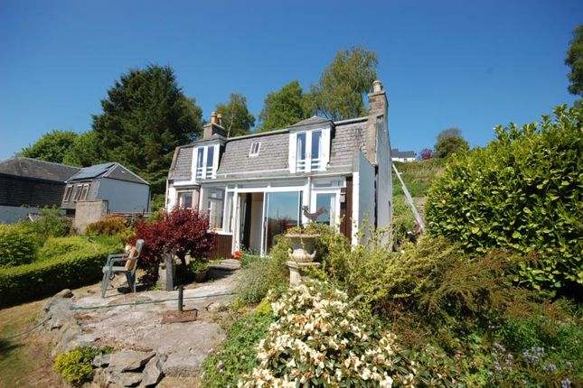 Thumbnail Cottage to rent in Park Road, Cults, Aberdeen