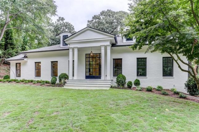 Thumbnail Property for sale in 3485 Paces Ferry Road, United States Of America, Georgia, 30327, United States Of America