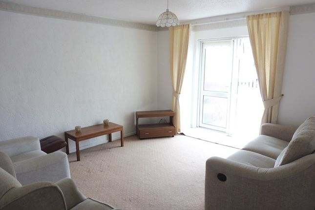 Thumbnail Flat for sale in Heol-Y-Parc, Aberdare