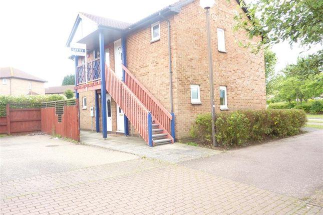 Studio for sale in Pomander Crescent, Walnut Tree, Milton Keynes MK7