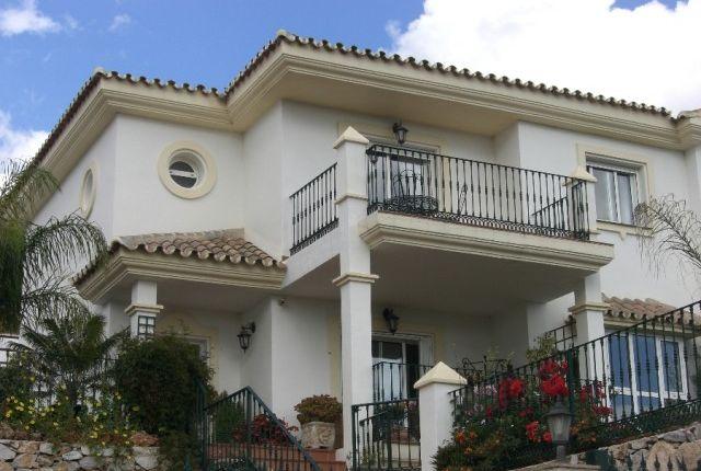 Exterior of Spain, Málaga, Alhaurín El Grande, Alhaurín Golf
