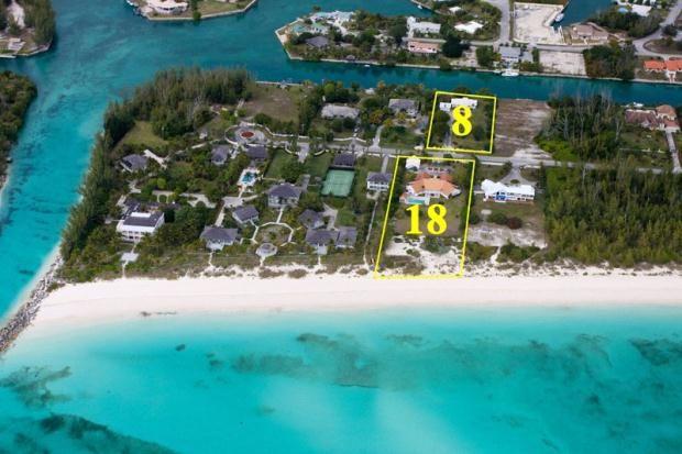 Picture No. 01 of Spanish Main, Freeport, Grand Bahama, Bahamas