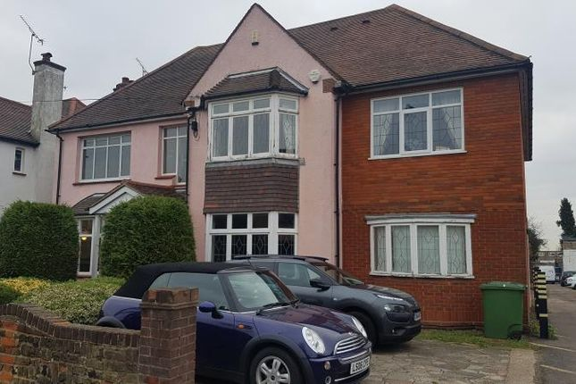 Thumbnail Office to let in 8, Sutherland Boulevard, Leigh-On-Sea