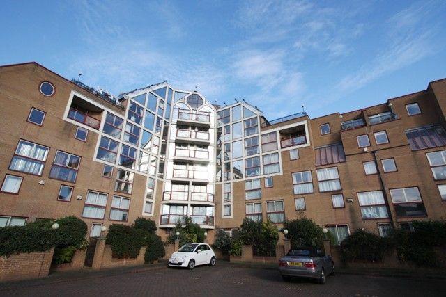 12 Bridgeport Place, Quay 430, Wapping E1W