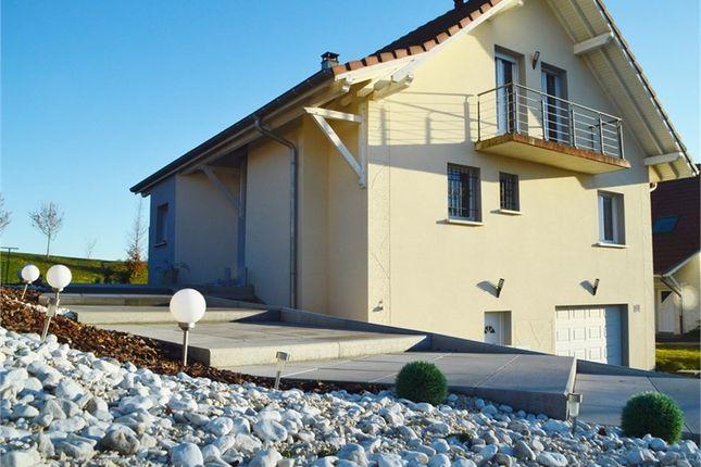 Thumbnail Detached house for sale in Franche-Comté, Territoire De Belfort, Belfort