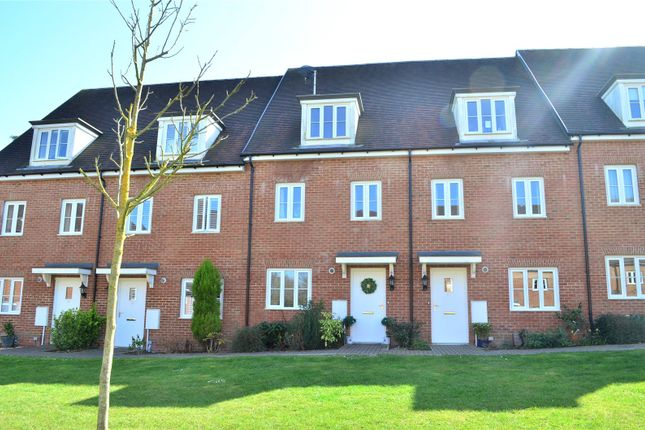 Terraced house for sale in East Grinstead, West Sussex