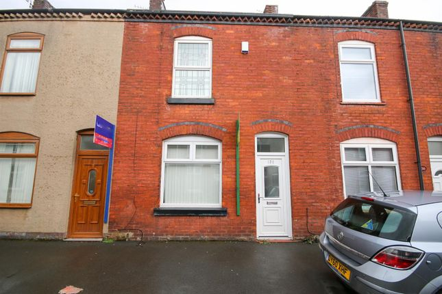 2 bed terraced house to rent in Glebe Street, Leigh WN7