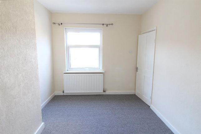 Bedroom Two of Winstanley Road, Wellingborough NN8