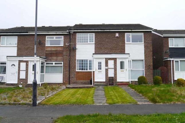 P1430455 of Wooler Green, West Denton Park, Newcastle Upon Tyne NE15