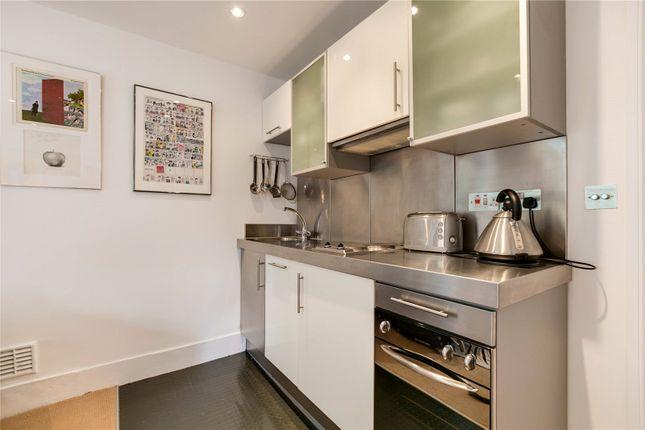 Kitchen of Eccleston Square, Pimlico, London SW1V