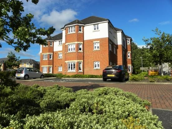 Thumbnail Flat for sale in Bale Court, Cambuslang