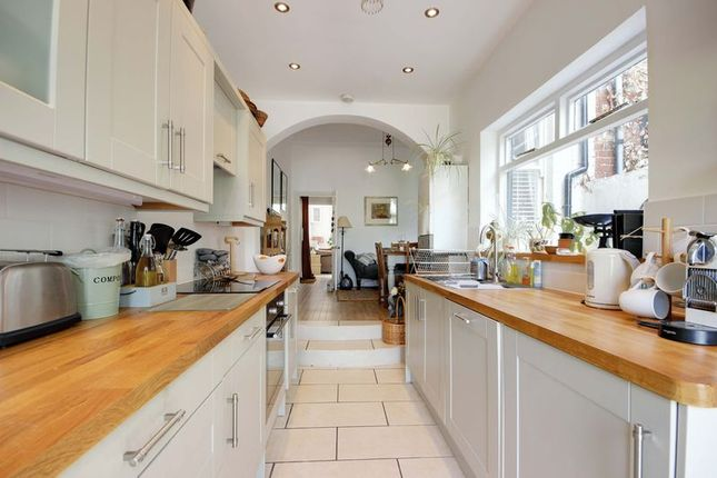 Thumbnail Semi-detached house for sale in Herbert Road, London