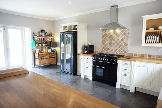 Kitchen / Diner of Rossie Steadings, Perth PH2