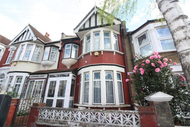 4 bed terraced house for sale in Colchester Road, London