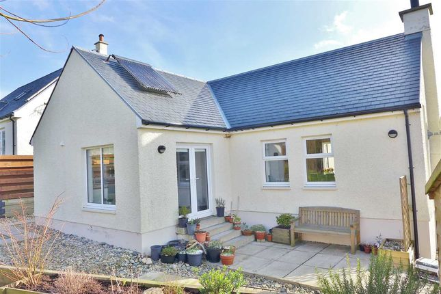 Thumbnail Bungalow for sale in Sliddery, Isle Of Arran
