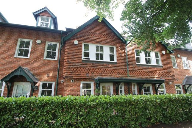 3 bed terraced house for sale in Forrest Place, Shere, Guildford GU5