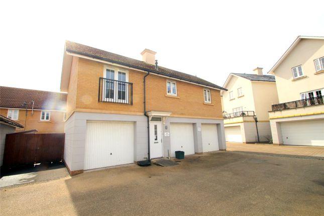 2 bed flat to rent in Lower Burlington Road, Portishead, Bristol