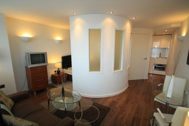 1 bed flat for sale in Bridgewater Place, Water Lane, Leeds LS11