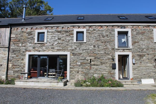 Thumbnail Property to rent in Odin Cottage, Colby, Isle Of Man