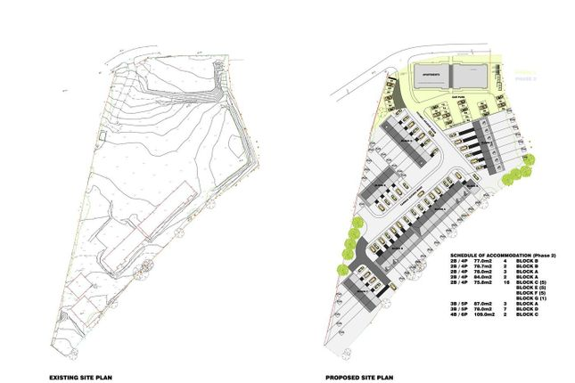 Thumbnail Land for sale in The Dell, Rock Ferry, Birkenhead