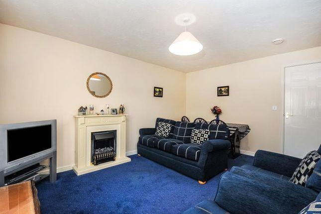 Living Room of Richmond Avenue, Thatcham RG19