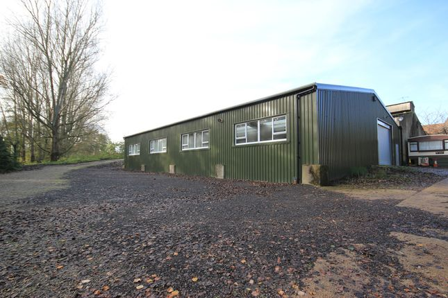 Thumbnail Business park to let in Goudhurst Road, Lamberhurst