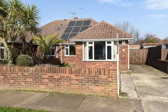 Thumbnail Semi-detached house for sale in Langdale Avenue, Chichester