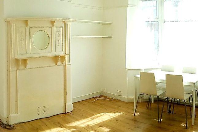 Thumbnail Flat to rent in Rosebank Avenue, Wembley